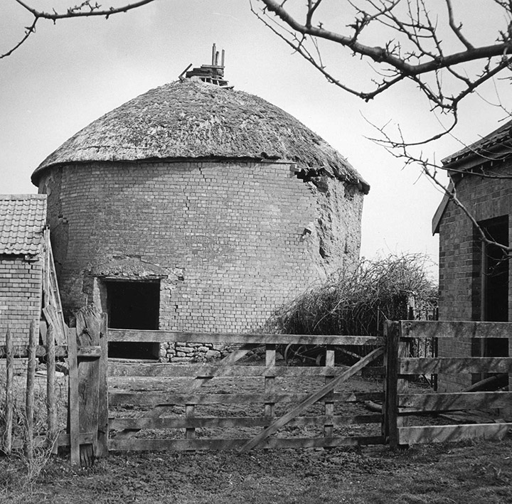 A photo of West Bower Manor Dovecot